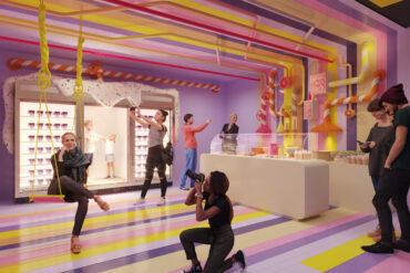 Madrid abrirá su museo más goloso dedicado a los dulces