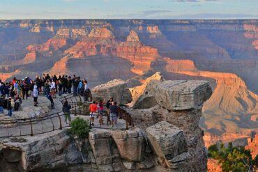 Viaje virtual por los 8 mejores miradores del mundo