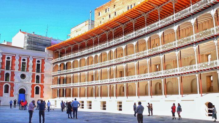 Pasea Madrid 2021 abre el Bunker del Capricho y el mirador del Retiro