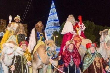 Madrid cancela todas las cabalgatas de Reyes de sus distritos.