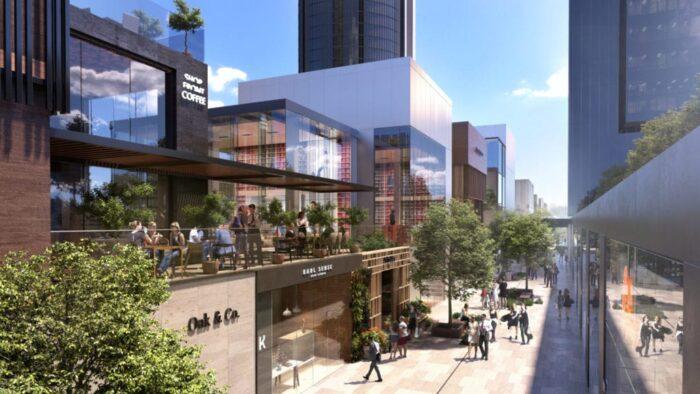 El año 2021 viene repleto de eventos, inauguraciones y obras en Madrid