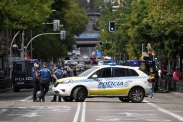 La Comunidad de Madrid se cerrará en los dos próximos puentes