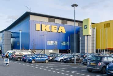 Ikea compra tus muebles usados en el Green Friday