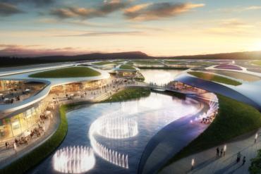 2021 traerá 5 nuevos centros comerciales en Madrid