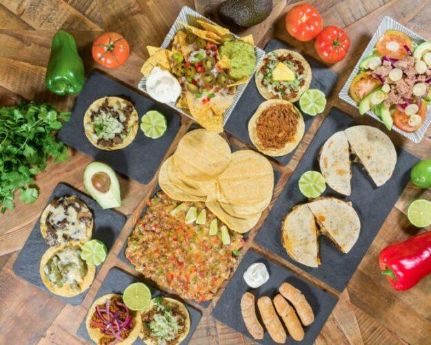 Takomama ofrece 2 tacos mexicanos por sólo 1 euro