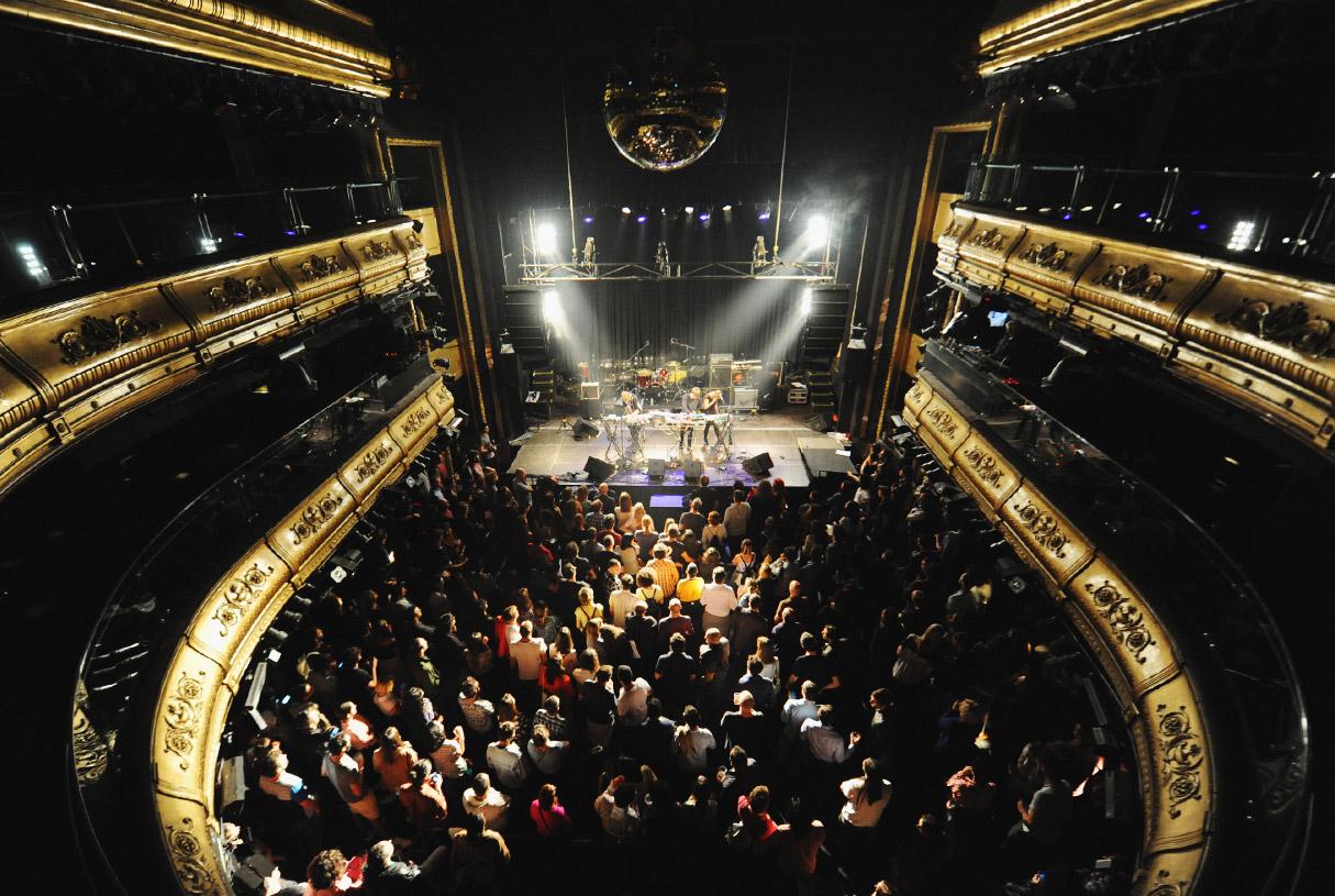 La emblemática discoteca Joy Eslava cierra sus puertas
