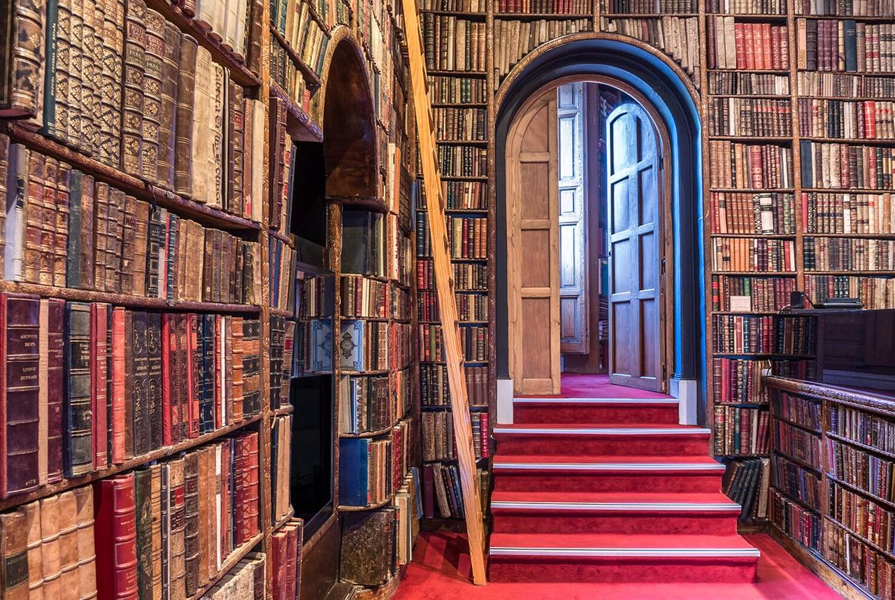 Descubre las seis librerías de Madrid con más encanto