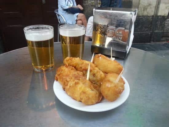 Las tabernas centenarias del centro de Madrid con más encanto
