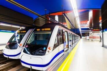 La Línea 3 de Metro de Madrid se ampliará hasta Getafe