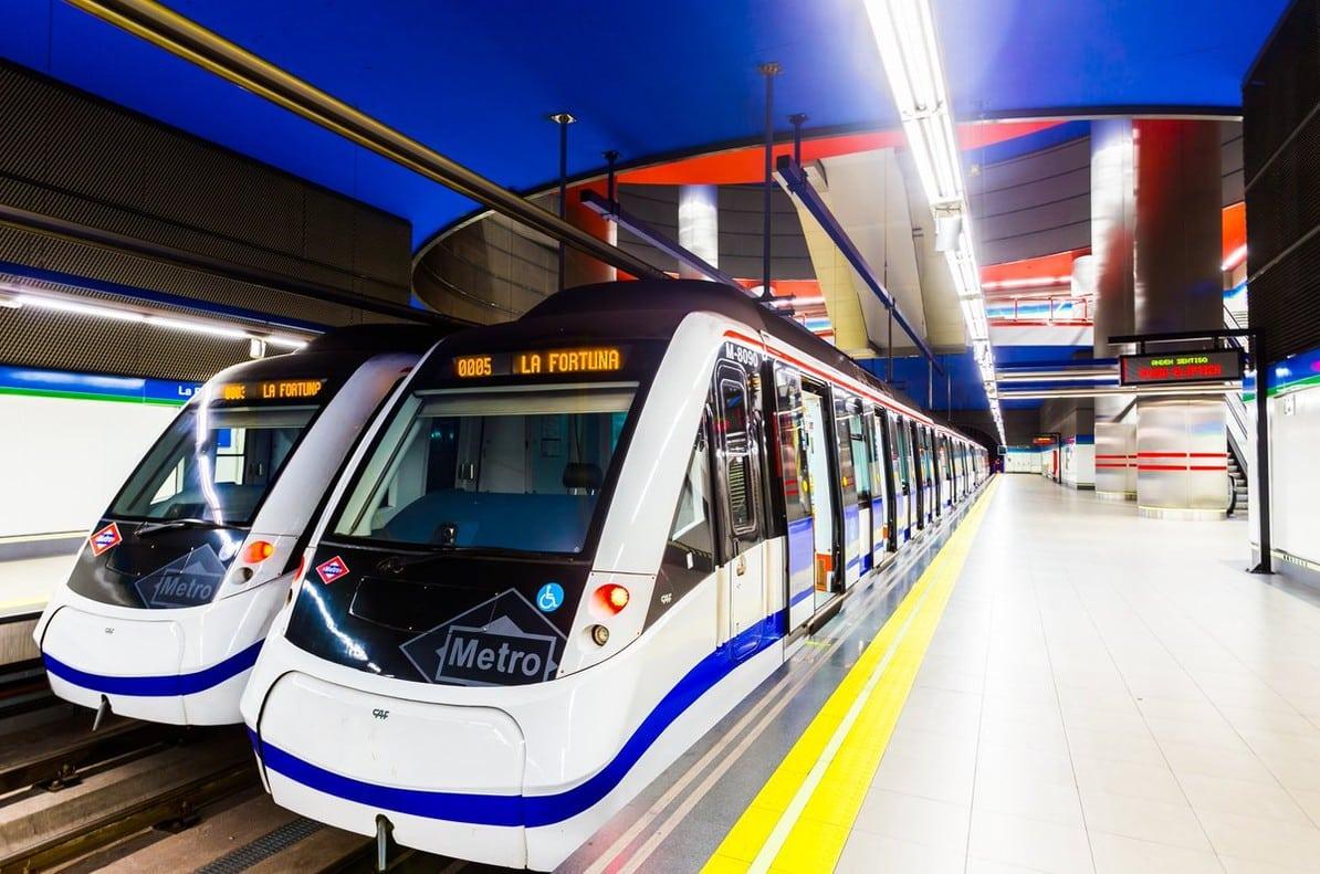 Metro de Madrid lleva 5 días operando 24 horas ininterrumpidas