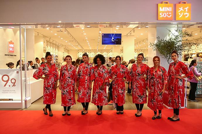 Miniso, el Ikea japonés, abre su segunda tienda en el centro de Madrid