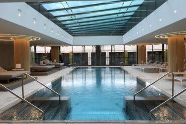 El spa urbano más grande de España abre sus puertas en Madrid