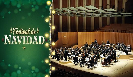 Los mejores conciertos de Navidad de Madrid 2020