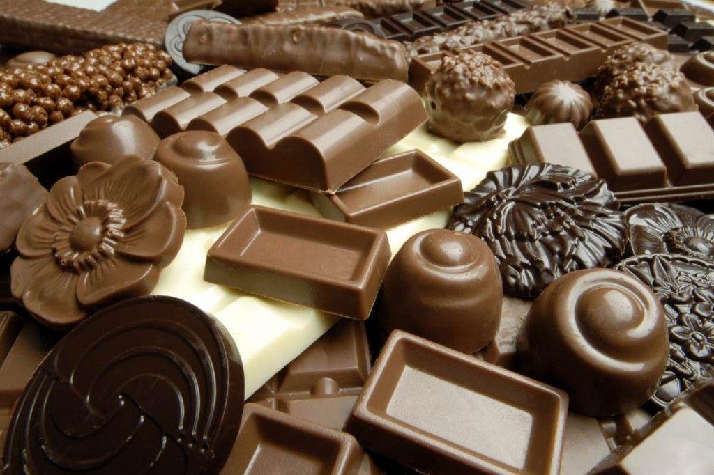 Llega a Madrid la cata de chocolate más espectacular del mundo