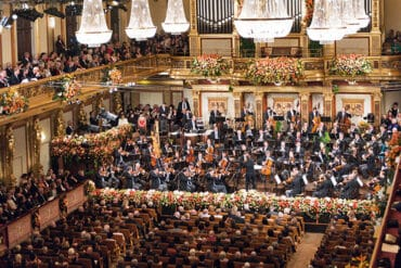 Madrid tendrá su concierto de Año Nuevo como el que se celebra en Viena