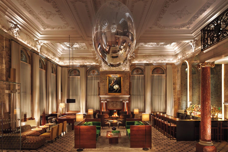 Madrid tendrá un lujoso Hotel Edition frente a Cortylandia