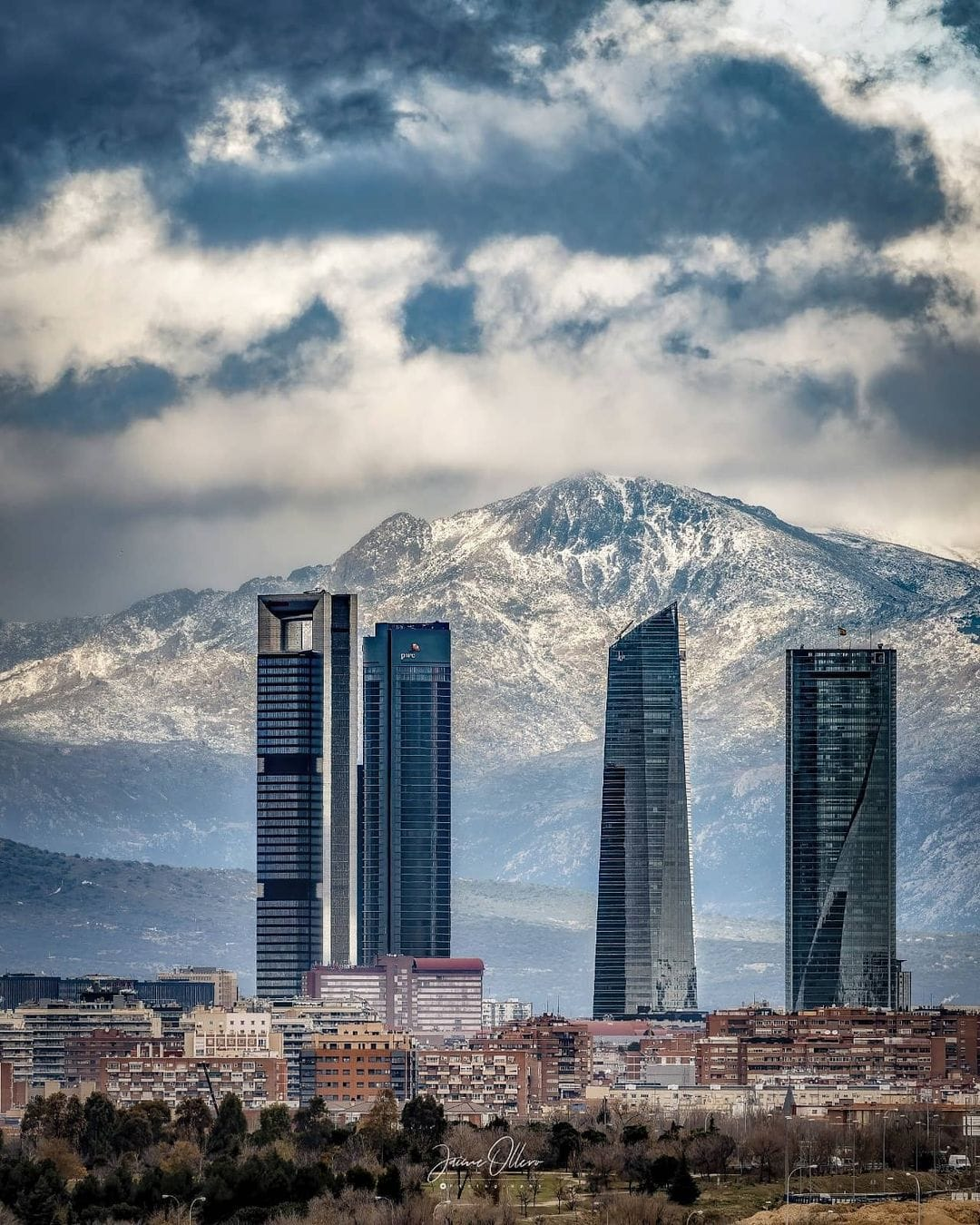 Disfruta de la Sierra de Guadarrama con el Camino de Santiago de Madrid
