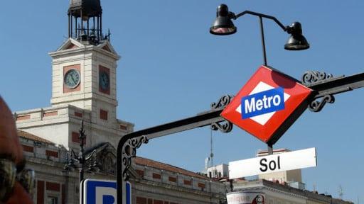 La estación de Metro de Gran Vía reabrirá este mes de julio