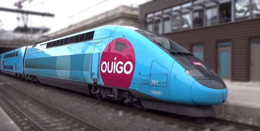 RENFE lanza billetes AVE desde 19 euros y Avlo a partir de 7 euros