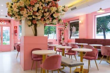 Coco Mocca es la nueva cafetería que está cautivando a los madrileños