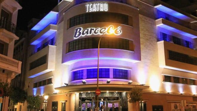 Indignación por una fiesta en el Teatro Barceló en plena pandemia
