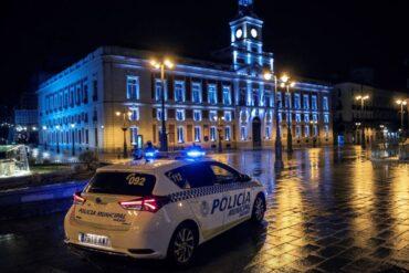 Madrid adelanta el toque de queda y el cierre de la hostelería