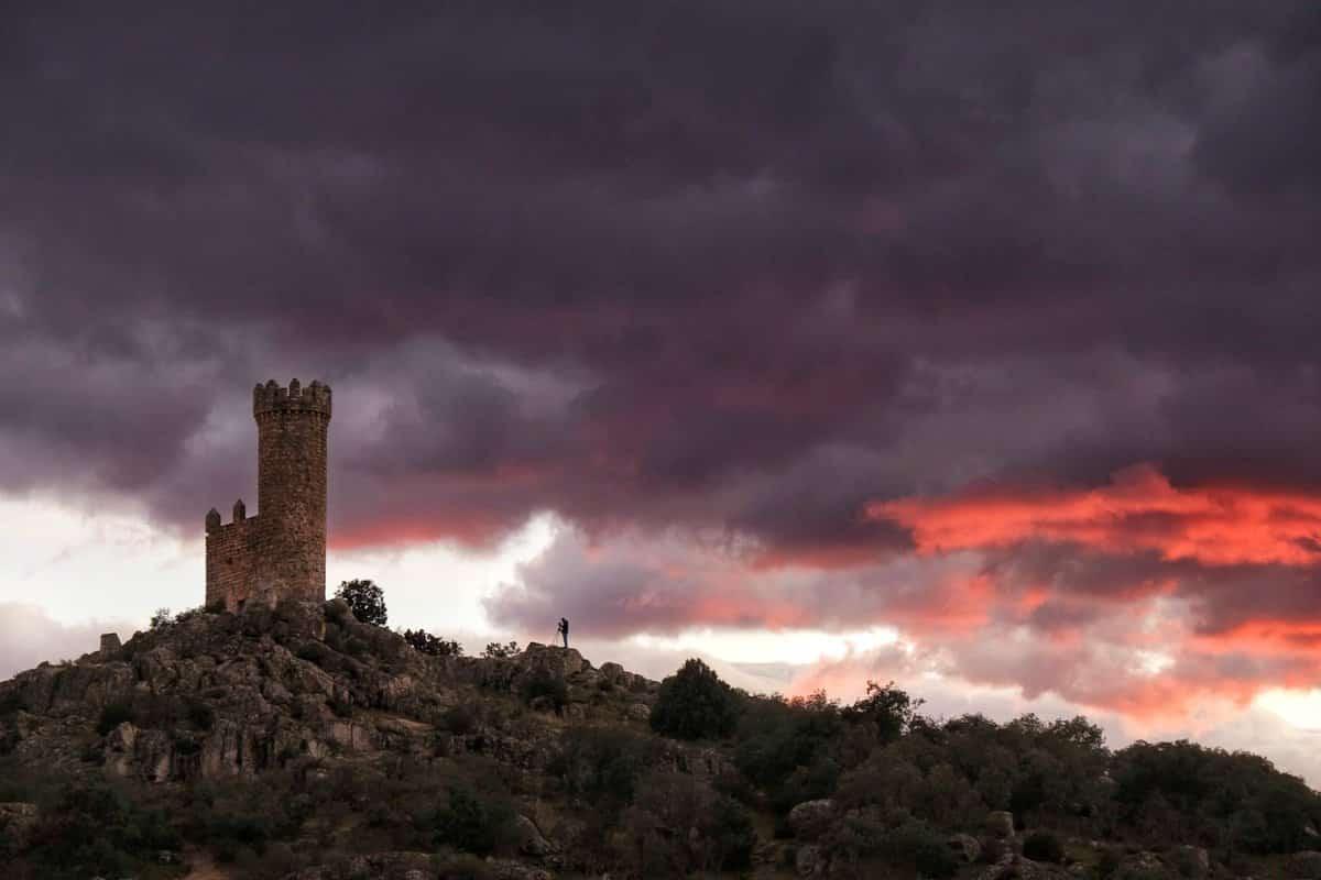 Las mejores sendas y caminos para senderismo en Torrelodones