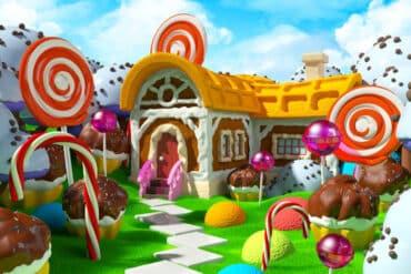 Llega a Madrid la Fábrica de Chocolate, el plan más dulce de la capital