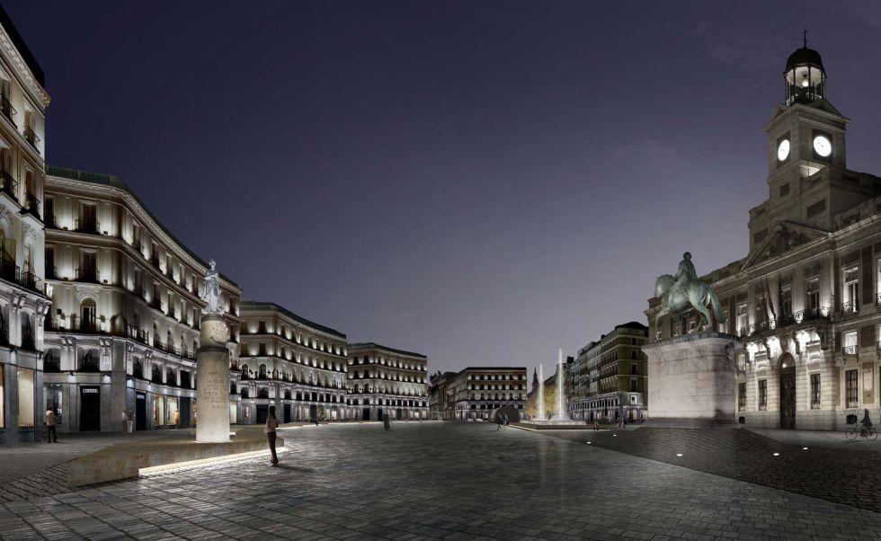 10 proyectos inmobiliarios que harán más verde y moderna a Madrid