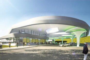La Comunidad de Madrid acogerá la mayor electrolinera de España