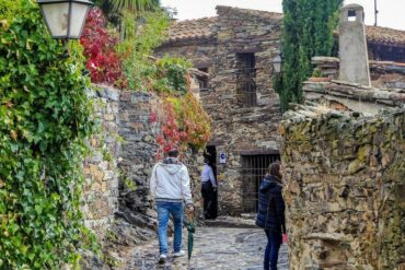 """Visita la comarca del embalse del Atazar con la ruta """"8 Pueblos, 8 Museos"""""""