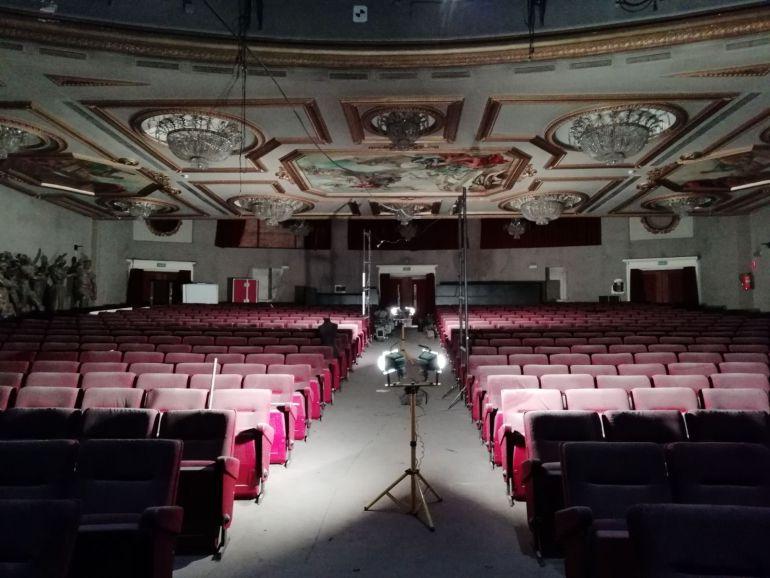 El mítico Teatro Albéniz será un nuevo hotel de lujo de Madrid