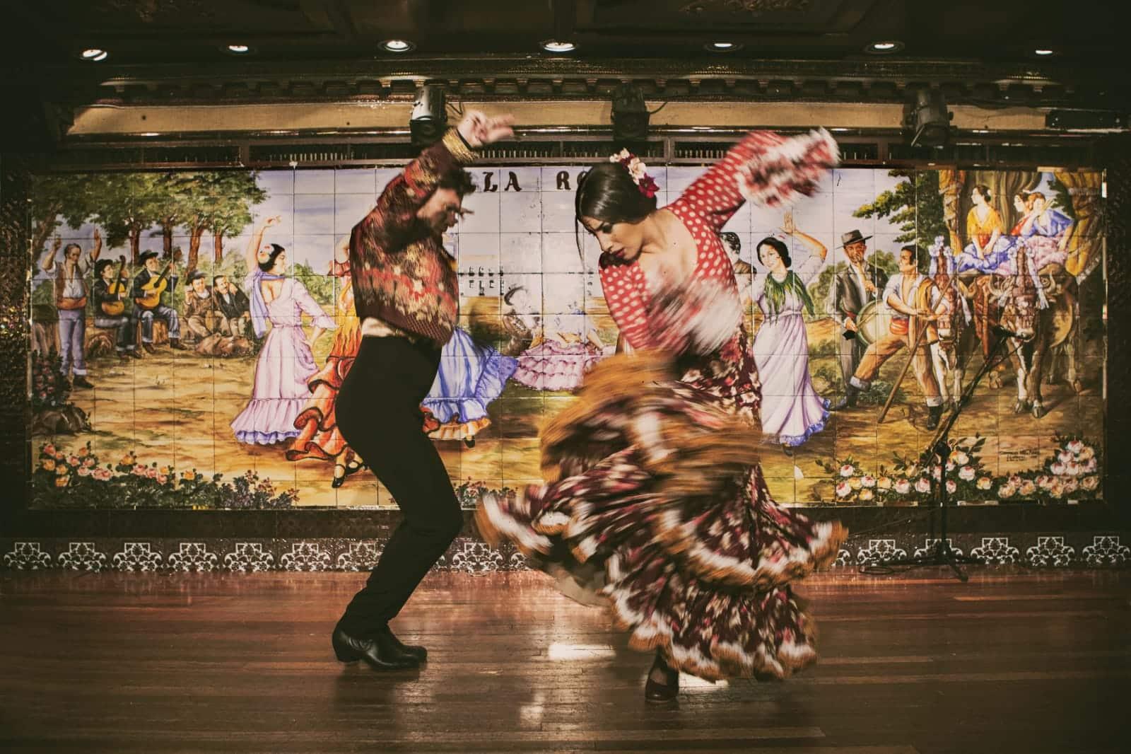 El mítico tablao flamenco Villa Rosa cierra sus puertas