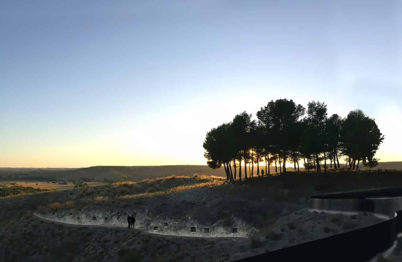 Así será el Bosque Metropolitano, el nuevo cinturón verde de Madrid