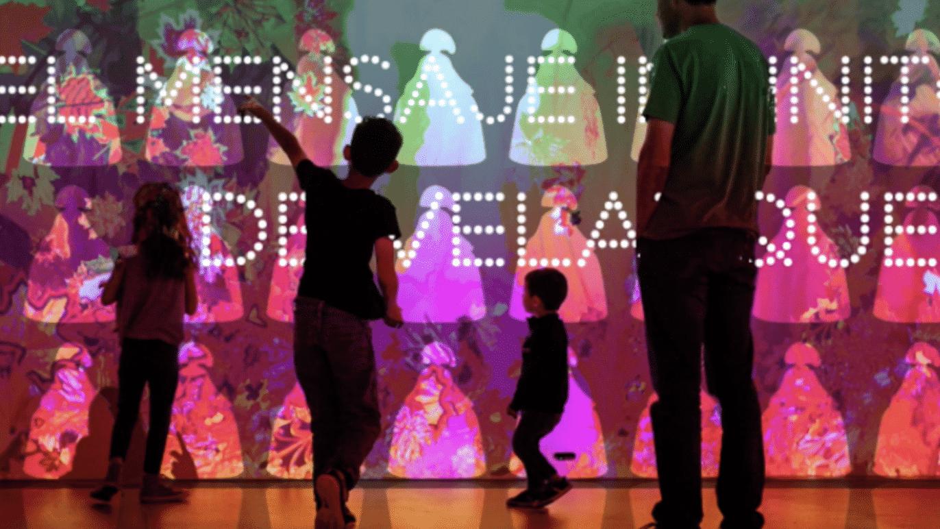 Velázquez Tech es el nuevo museo de Madrid dedicado a las Meninas