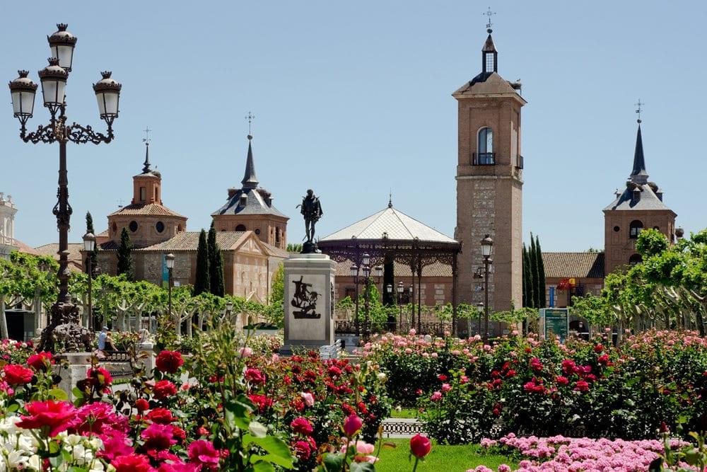 Descubre los lugares Patrimonio de la Humanidad en Madrid