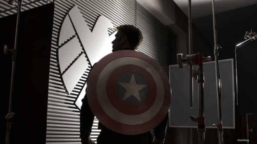 La estación de Metro de Avda. de América es Avda. del Capitán América