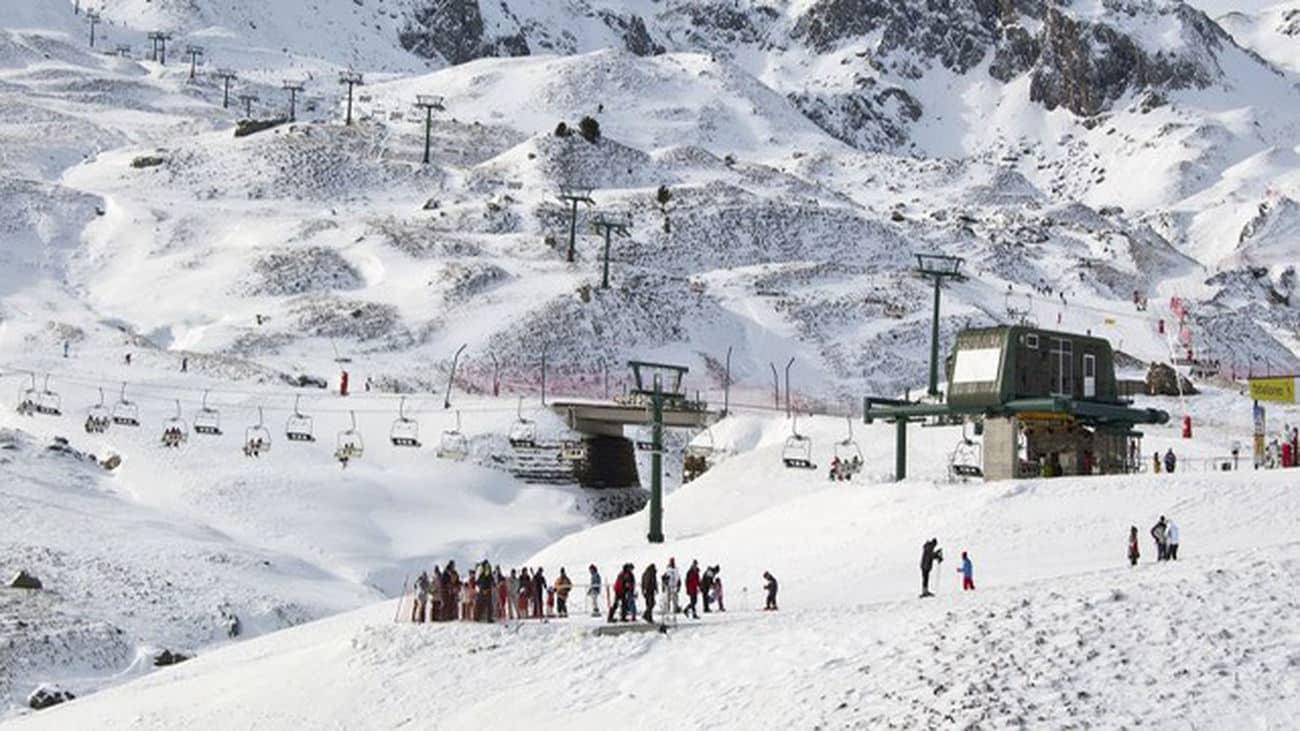 La estación de Navacerrada anuncia su cierre definitivo