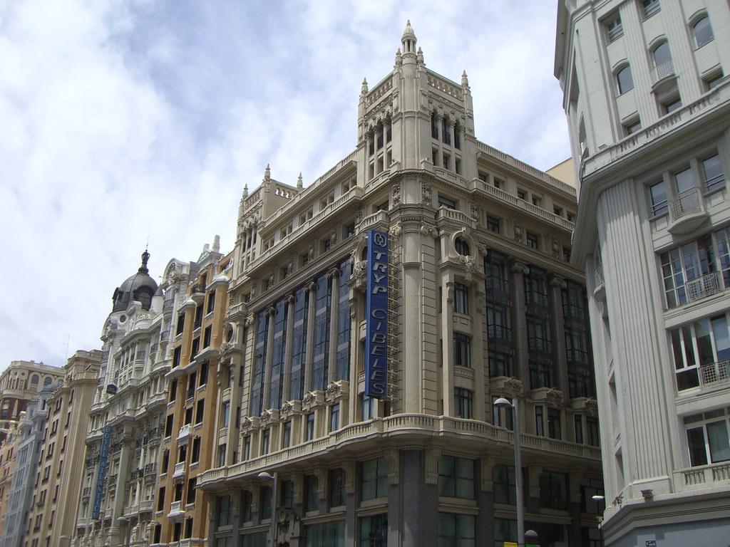 Innside By Meliá abrirá hotel con espectacular rooftop en Gran Vía