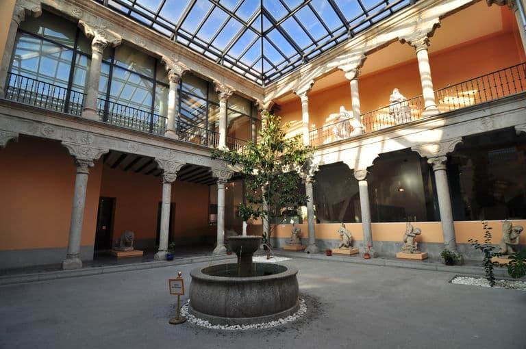 Disfruta esta Semana Santa de los museos municipales de Madrid
