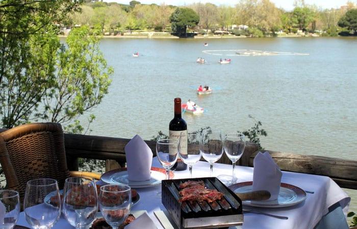 3 propuestas de restaurantes para comer en Madrid en el Día del Padre