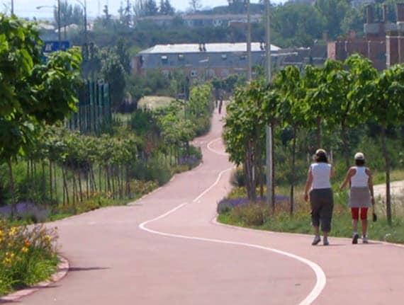 Dos nuevas rutas verdes se estrenan en la Comunidad de Madrid