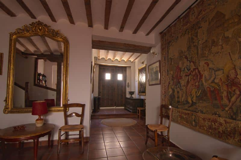 Las 13 mejores casas rurales de Madrid para una escapada
