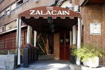 El restaurante Zalacaín volverá a abrir sus puertas al tener nuevo dueño