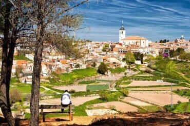 Visita Colmenar de Oreja, uno de los pueblos con más encanto de Madrid