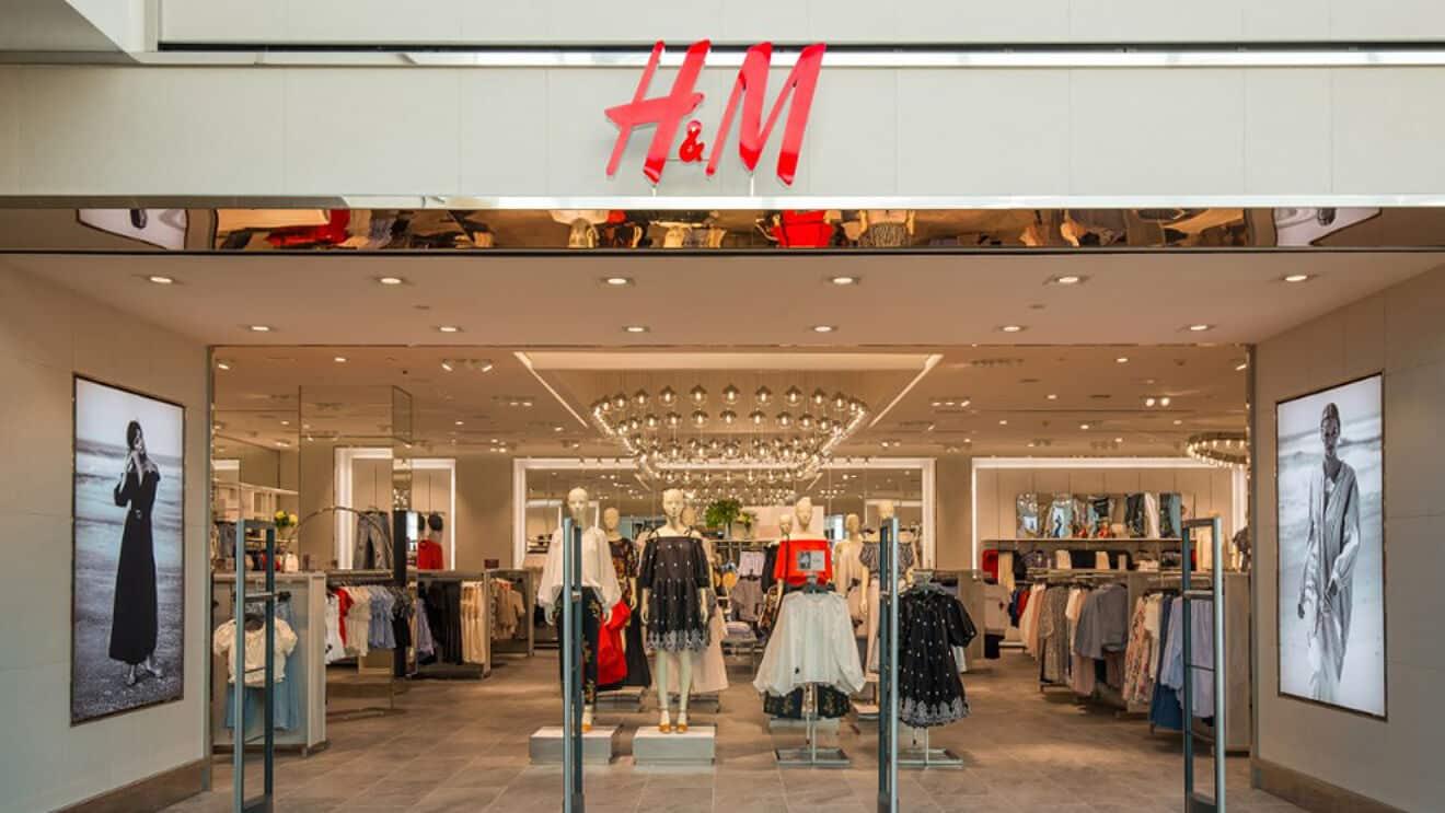 El grupo H&M cierra sus dos tiendas más emblemáticas de Madrid