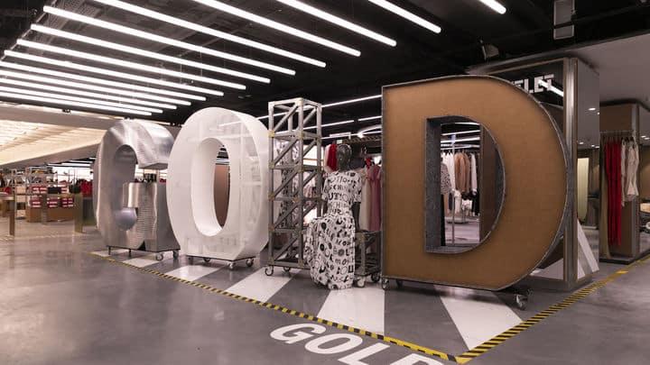 Abre el outlet de Arapiles, el más grande del centro de Madrid