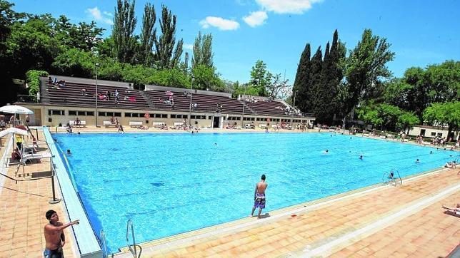 Este San Isidro arranca la temporada de piscinas verano 2021 en Madrid