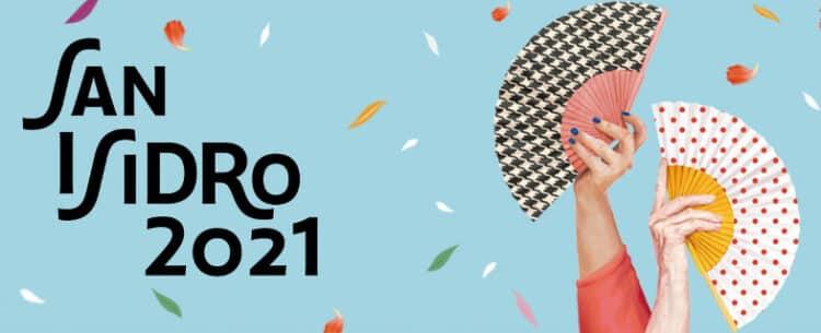 Disfruta de las Fiestas de San Isidro 2021 con decenas de actividades gratuitas