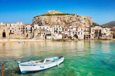 Circuito completo por la isla de Sicilia para el verano 2021